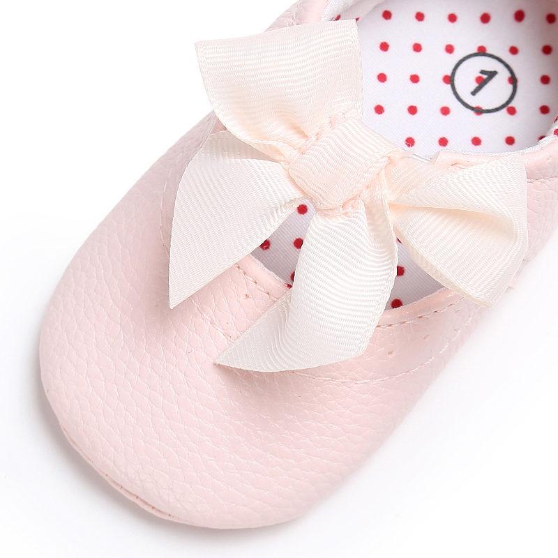 buciki niemowlęce